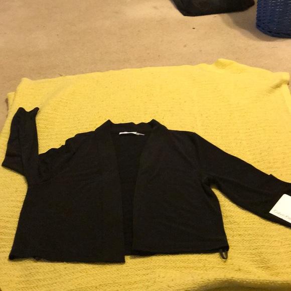 Calvin Klein Jackets & Blazers - Calvin Klein party jacket